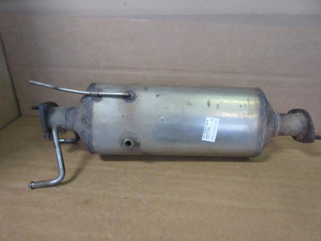 Filtro antiparticolato fiat sedici 1.9 2009
