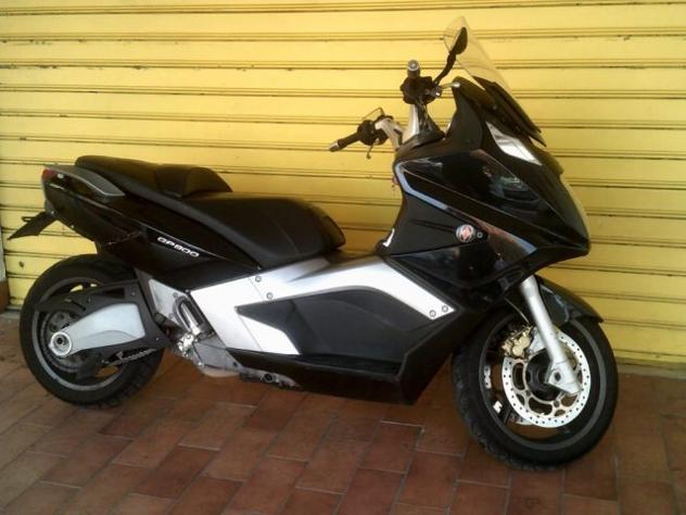GILERA GP 800 2008 euro 3350 rif. 12761498