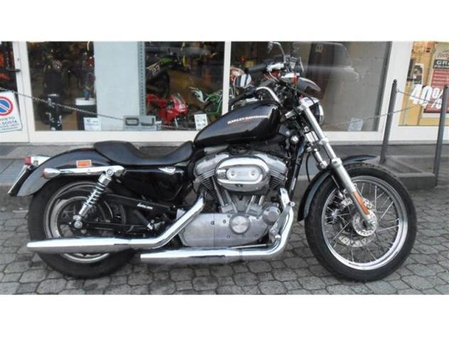 HARLEY-DAVIDSON Sportster 883 XL 883L Low rif. 12757511