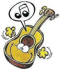 Lezioni di chitarra