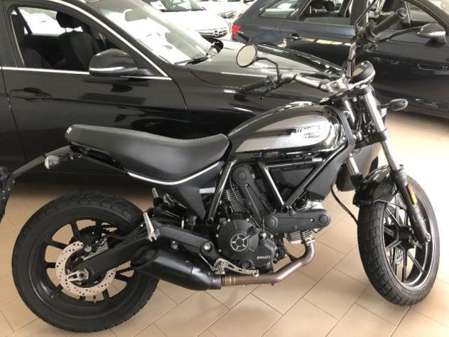 Motos-bikes ducati scrambler 400 rif. 12767812