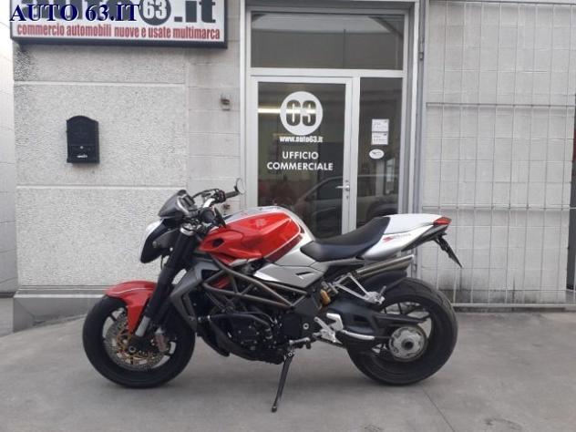 Motos-bikes mv agusta brutale 1090 rr rif. 12761934