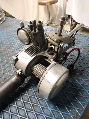 Micromotore grillo
