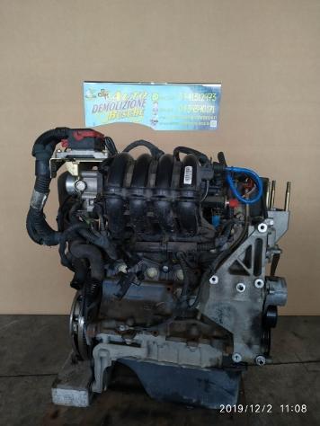 Motore fiat punto 3 1242cc 16v del 2003