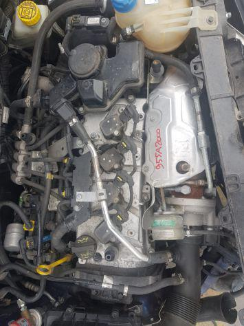 Motore mito 1.4 t multiair 955a2000