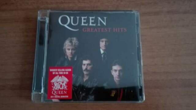 Queen greatest hits (rimasterizzato)