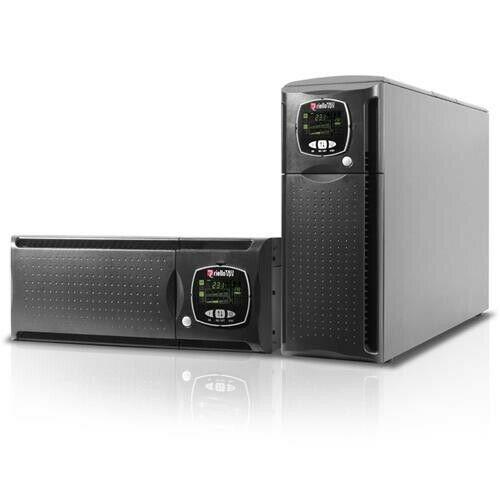Riello ups dialog dual 4000va/2400w