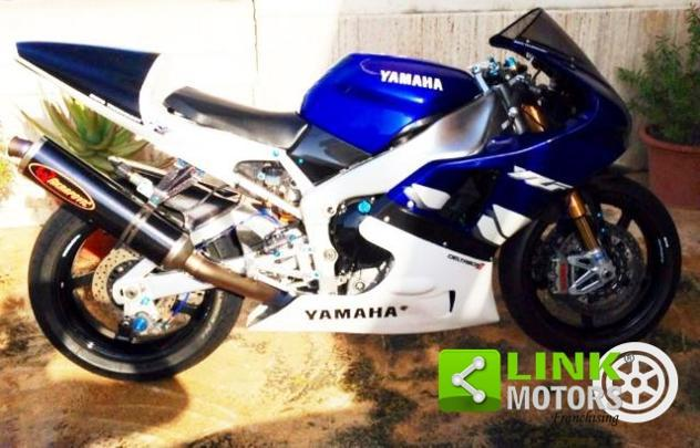 COLLETTORE DECATALIZZATORE TERMINALE SBK LeoVince YAMAHA YZF 1000 R1 2009 2013