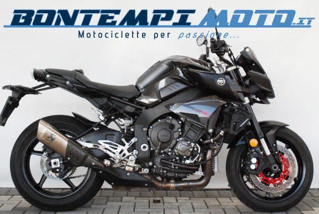 Yamaha Mt-10 2018 KM 7000