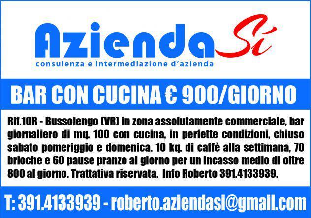 10R- AziendaSi - bar con cucina 900 giorno
