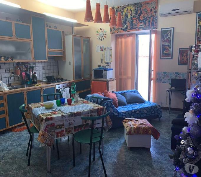 Appartamento in buono stato, piano rialzato