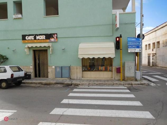 Bar in vendita a sannicola