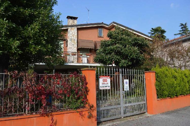 Indipendente - Villa a Brescia
