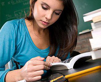 Matematica, latino, inglese, francese: ripetizioni e metodo