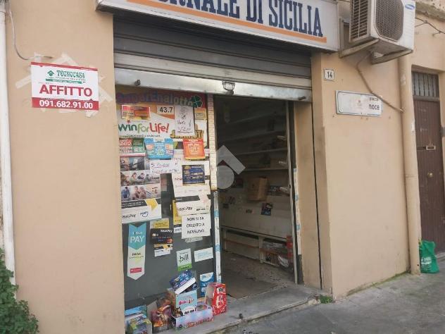 negozio Piazza Noce, PALERMO