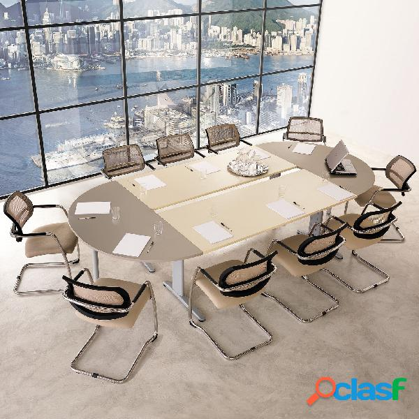 Tavolo riunione giroffice