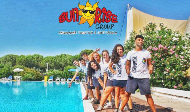 Animazione Mini Club in Villaggio Turistico