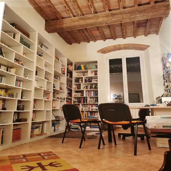 Appartamento ristrutturato, Livorno porto mediceo