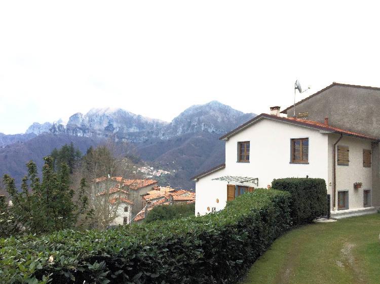 Casa indipendente in vendita, Stazzema farnocchia