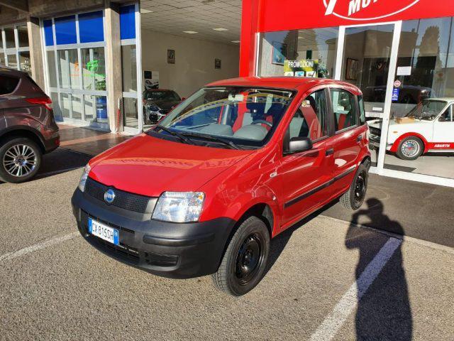 Fiat Panda 1.2 4x4 gpl