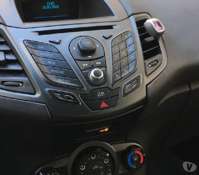 Ford Fiesta 1.5dci 5 porte