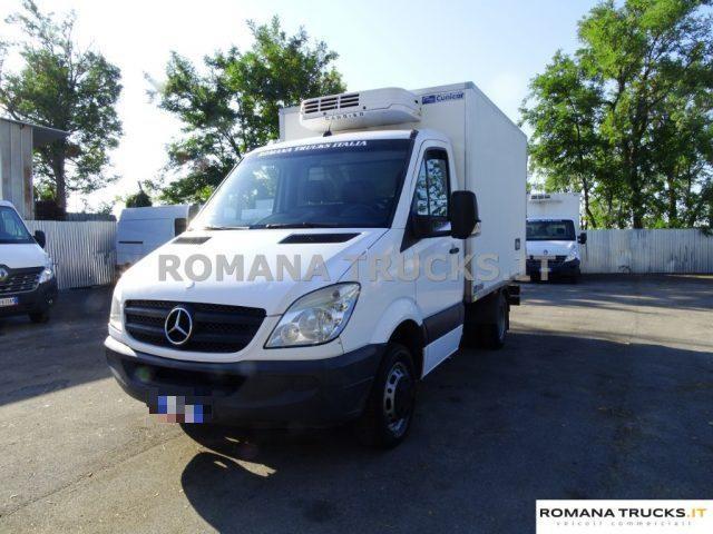 Mercedes-benz Sprinter 411 CDI ISOTERMICO + FRIGO NO ATP