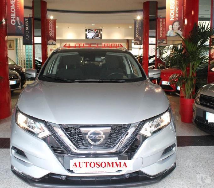 Nissan Qashqai 1.2 DIG-T N-Connecta TETTO PANORAMA 116 CV