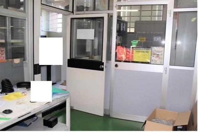 Opificio industriale di 1.75 mq in vendita a chivasso - rif.