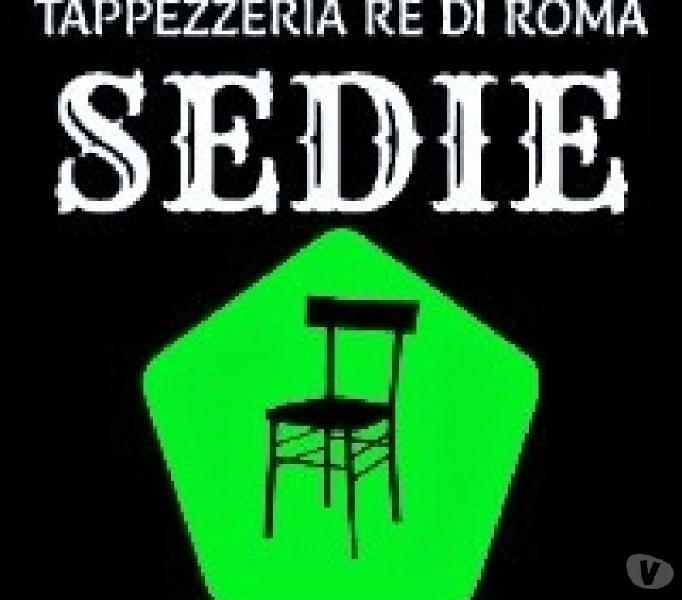 Tappezzeria re di roma
