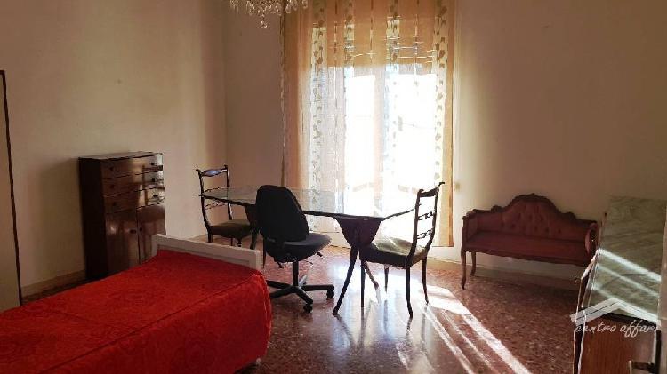 Trilocale arredato in affitto, Campobasso centro