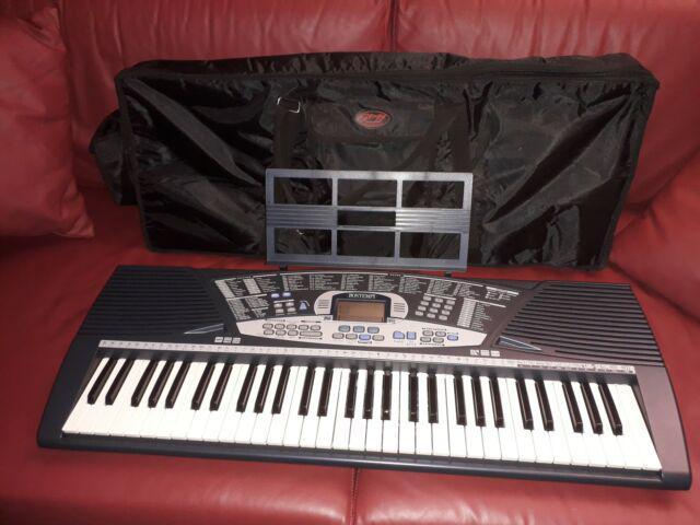 Vendo tastiera bontempi pm746
