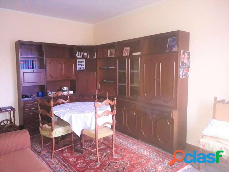 Appartamento in zona piazza genova