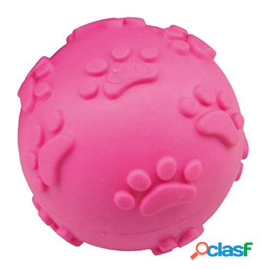 Record gioco per cani primi morsi palla tpr 55 cm