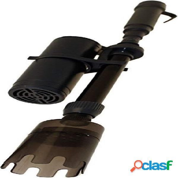 Croci smart aspirarifiuti a batteria, con cartuccia filtrante per...