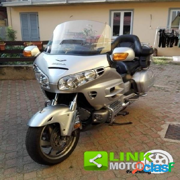 Honda gl 1800 benzina in vendita a solbiate arno (varese)