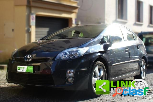 Toyota prius elettrica-benzina in vendita a roma (roma)