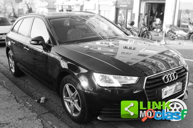 Audi a4 avant diesel in vendita a napoli (napoli)