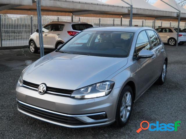 Volkswagen golf diesel in vendita a recale (caserta)