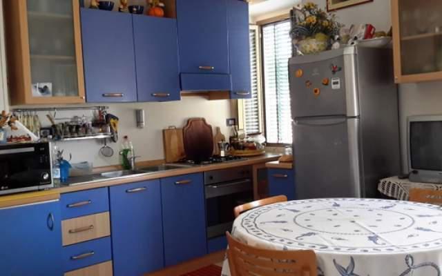 Appartamento ristrutturato in Darsena