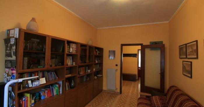 Appartamento viale scala greca mq 139 piano 5