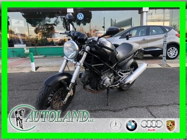 Ducati monster 620 dark rif. 12805270