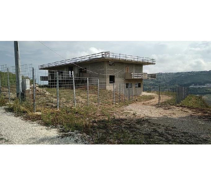 Edificio per attività turistica ricettiva di 800mq
