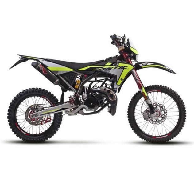 FANTIC MOTOR 50 Enduro Casa COMPETITION 2020 rif. 12792155