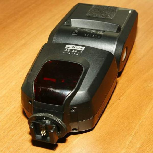 Flash metz 48 af-1 sony