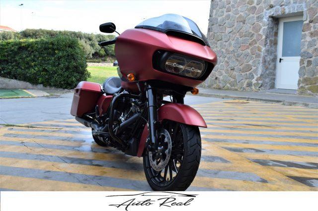 Harley-davidson SPECIAL 114 UNICO P.+VANCE & HINES PERFETTA