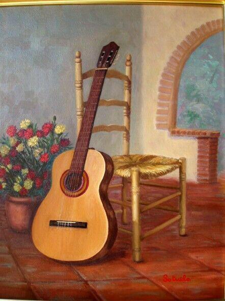 Lezioni chitarra flamenco, brasiliana, gipsy rumba, acustica
