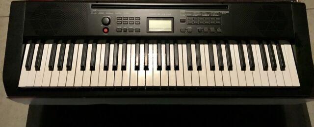 Orla px100 tastiera arranger nuova+custodia imbottita
