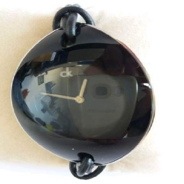Orologio (calvin klein) nero