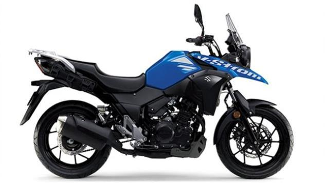 SUZUKI V-Strom 250 ABS rif. 12792573