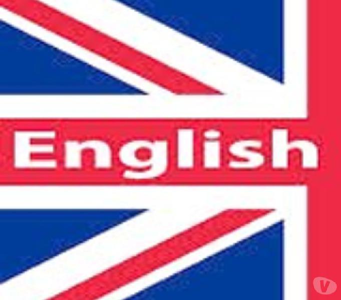 Lezioni di inglese a torino